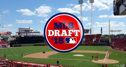 Keirsey, Granberg, Baird, and Jarvis become 20th SaW MLB Draft Picks